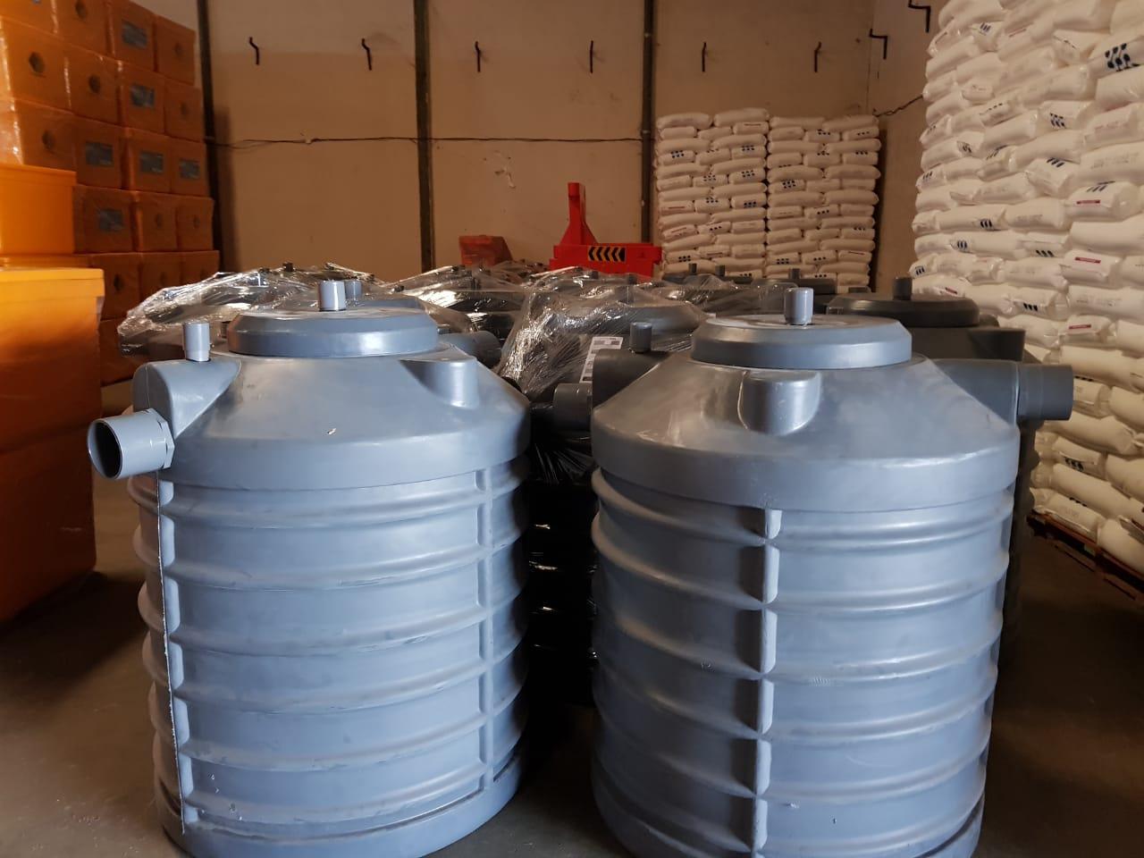 septic tank bio