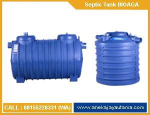 septic tank bioaga